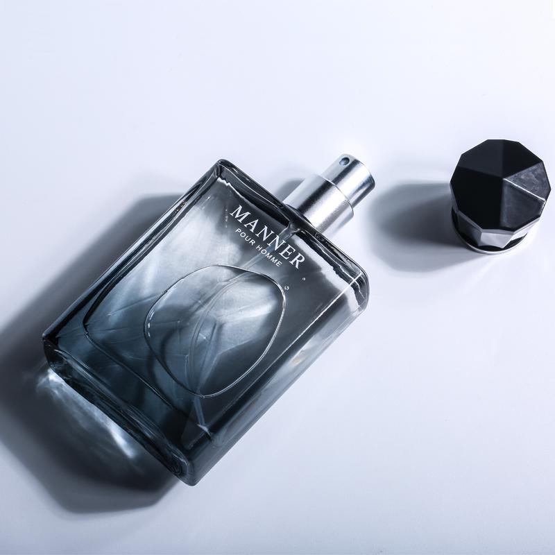 【买一送一】派克古丽男士香水古龙淡香水持久淡香清新香水男士